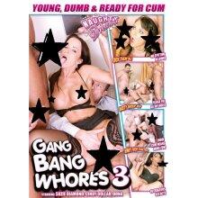 Gang Bang Whores 3