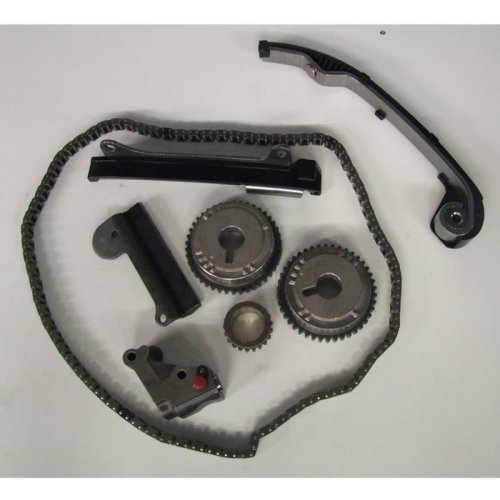 Nissan Almera N16 1.5/1.8 Petrol 2000-2006 Timing Chain Kit