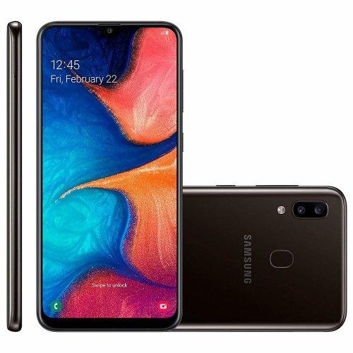Samsung Galaxy A20 Dual Sim | 32GB | 3GB RAM
