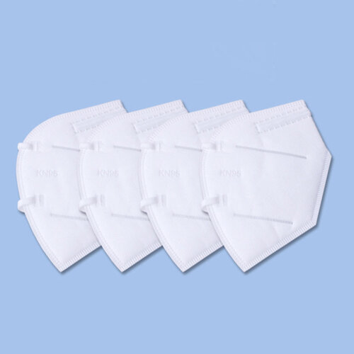 (5 pcs) KN95 Protective Face Masks Protection Mouth Mask