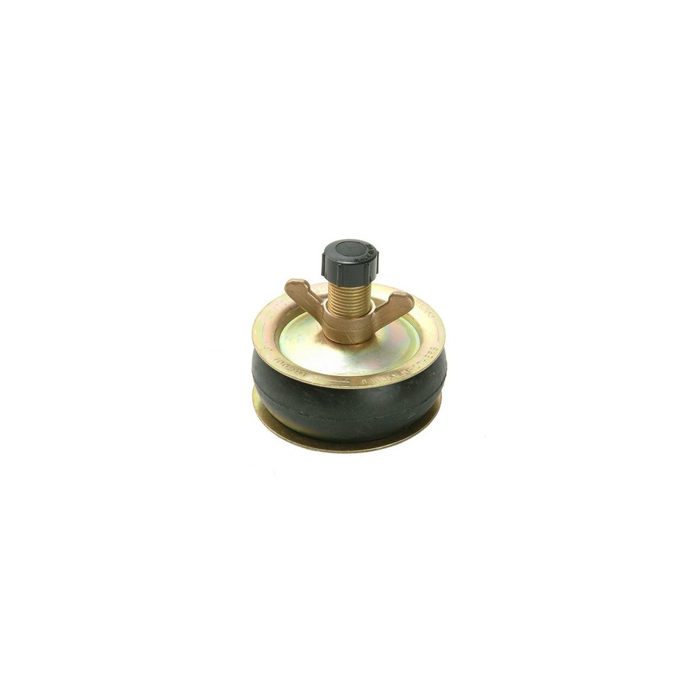 Bailey 1960 Drain Test Plug 4in Plastic Cap