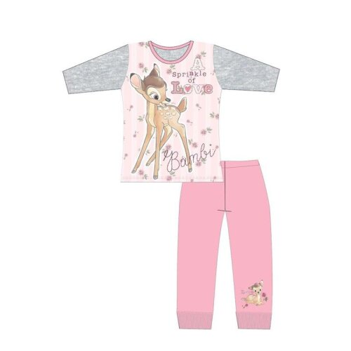 (5-6 Years) DISNEY BAMBI PYJAMAS- A SPRINKLE OF LOVE