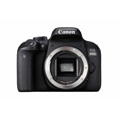 CANON EOS 800D + SIGMA 17-70MM F2.8-4 DC MACRO OS HSM