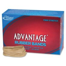Alliance 26645 Rubber Bands Size 64 1 lb. 3-1/2-Inch x1/4-Inch Approx. 320/BX