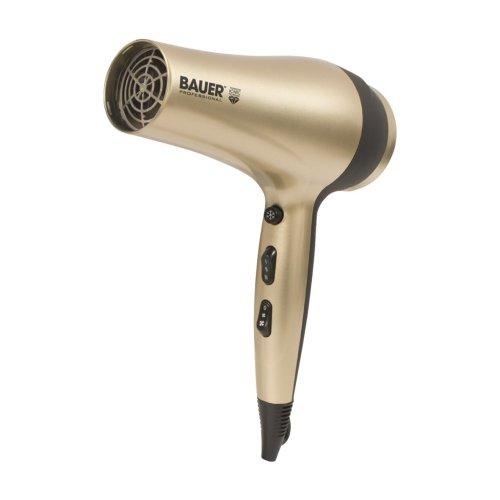 Ionic Hair Dryer - Bauer TourmaPro