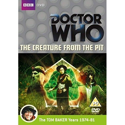Doctor Who - Creature From The Pit DVD [2010]