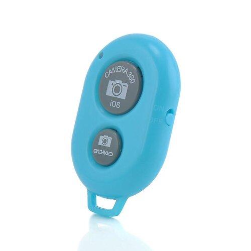 Samsung Galaxy Tab S6 Lite Blue Wireless Bluetooth Remote Shutter Control