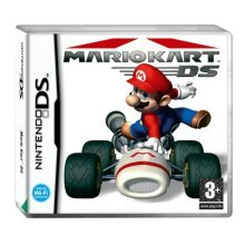 Nintendo Ds - Mario Kart DS (Nintendo DS) - Used