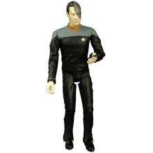 Star Trek The Next Generation Previews Exclusive First Contact Data Action Figure