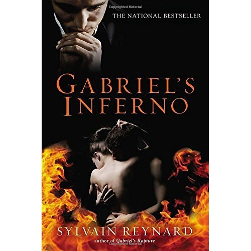 Gabriel's Inferno (Gabriel's Inferno Trilogy)