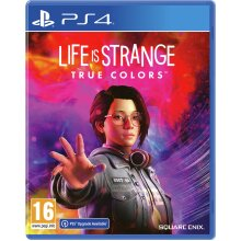 Life Is Strange: True Colors PS4 Game