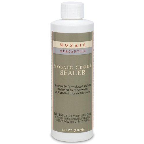 Mosaic Grout Sealer 8oz-