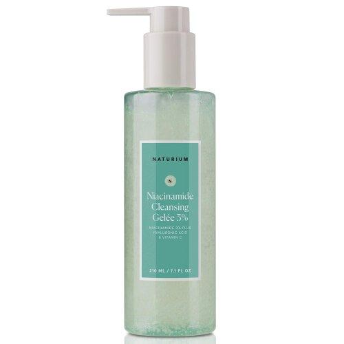 Niacinamide Cleansing Gelée 3% - Gel Face Wash
