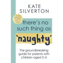 There's No Such Thing As 'Naughty'   Paperback - Used