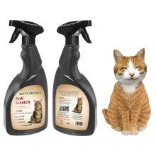 Kitty Behave Anti Scratch Spray