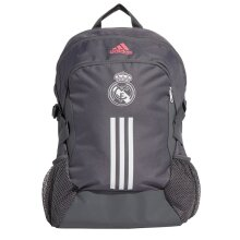 Real Madrid Grey Backpack 2020/21