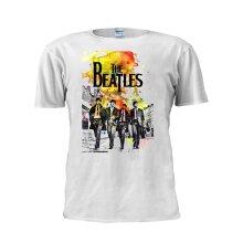 The Beatles John Lennon T Shirt Fashion Tee Unisex Trendy Men T Shirt