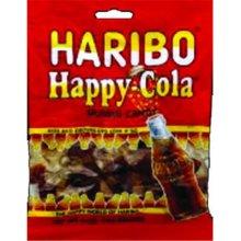 Gummi Happy Cola -Pack of 12