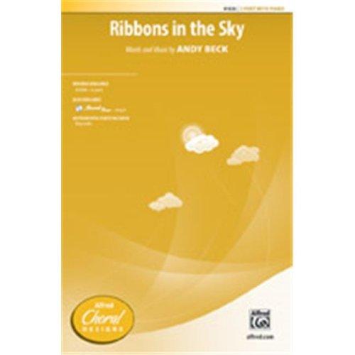 Alfred 00-41637 RIBBONS IN THE SKY-STRX CD