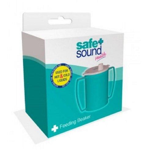 Safe & Sound Feeding Beaker