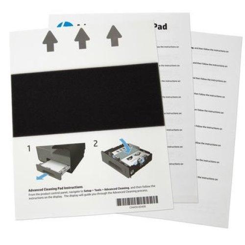 HP Inc. CN459-67006 Advanced Cleaning Kit CN459-67006