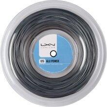 Luxilon Alu Power  - Silver 220m Reel