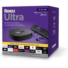 Roku Ultra 2020   Streaming Media Player HD/4K/HDR/Dolby Vision