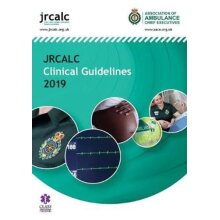 JRCALC Clinical Guidelines 2019
