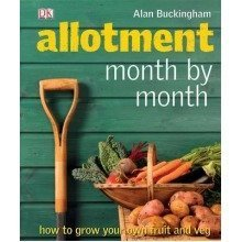Allotment Month by Month - Used