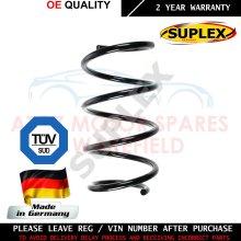 FOR BMW 5 E60 525d 530d 535d M SPORT SUSPENSION FRONT COIL SPRINGS 31336761327