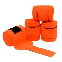 Luxury Fleece Polo Bandages 3 M Dressage / Exercis