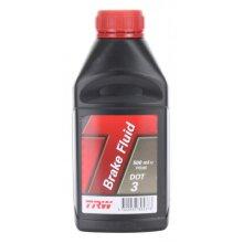 TRW DOT 3 Synthetic Brake Fluid - 500ml [PFB350]