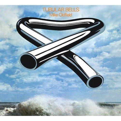 Mike Oldfield - Tubular Bells [2009 Remaster] [CD]