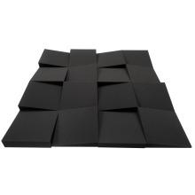 Pro-coustix Ultraflex Pro Raptor Advanced Acoustic Treatment Foam Dark Grey