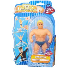 STRETCH ARMSTRONG 06452 Toy Multi Colour Mini