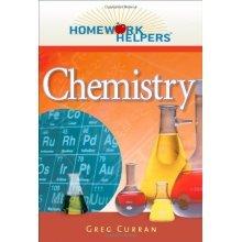 Homework Helpers: Chemistry (Homework Helpers (Career Press)) - Used