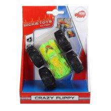 Crazy Flippy Stunt Vehice
