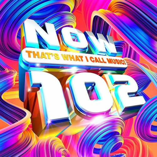 NOW That's What I Call Music! 102 | 2CD Album
