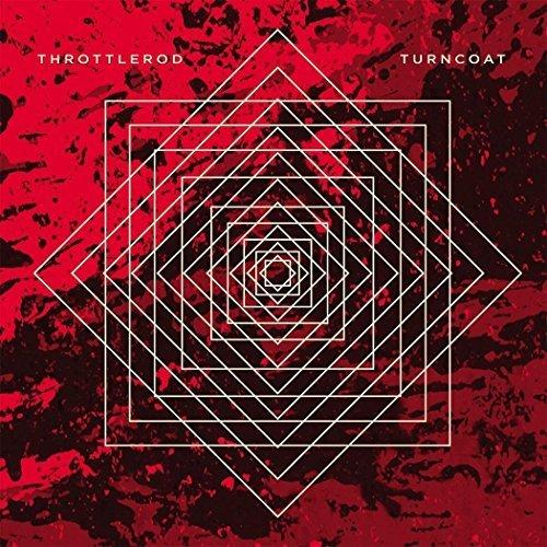 TURNCOAT - THROTTLEROD [CD]