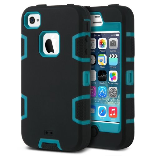 cover per iphone 4 silicone