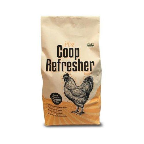 PDZ 250820 10 lbs Coop Refresher