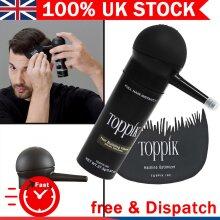 Toppik Hair Building Fibers and Spray Applicator 27.5g