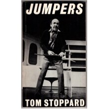 Jumpers , Tom Stoppard - Used