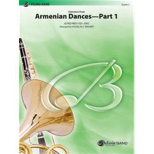 Alfred 00-38344 ARMENIAN DANCES 1-PYB