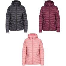 Trespass Womens/Ladies Alyssa Casual Jacket