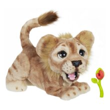 FurReal Lion King Mighty Roar Simba