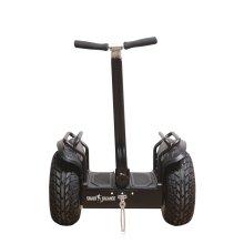Patrol-T, Smart Balance™ Premium Brand, 2x1000W motor power, Maximum speed 19 km / h