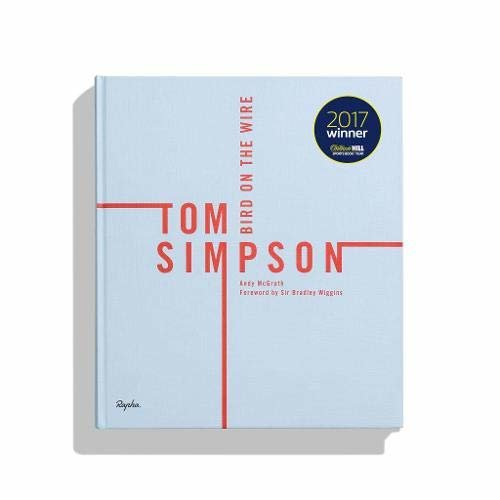 Tom Simpson: Bird on the Wire