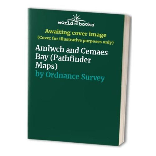 Amlwch and Cemaes Bay (Pathfinder Maps)