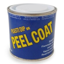 Peel Coat - Temporary Rubber Coating/Paint